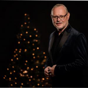 Vašo Patejdl vydává své první vánoční album