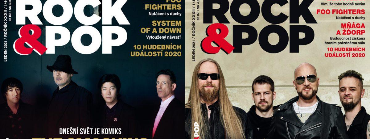Rock&Pop 01/21
