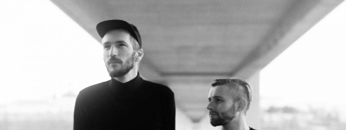 post-hudba chystá novou desku a uvádí ji singlem Bezpečí a klid