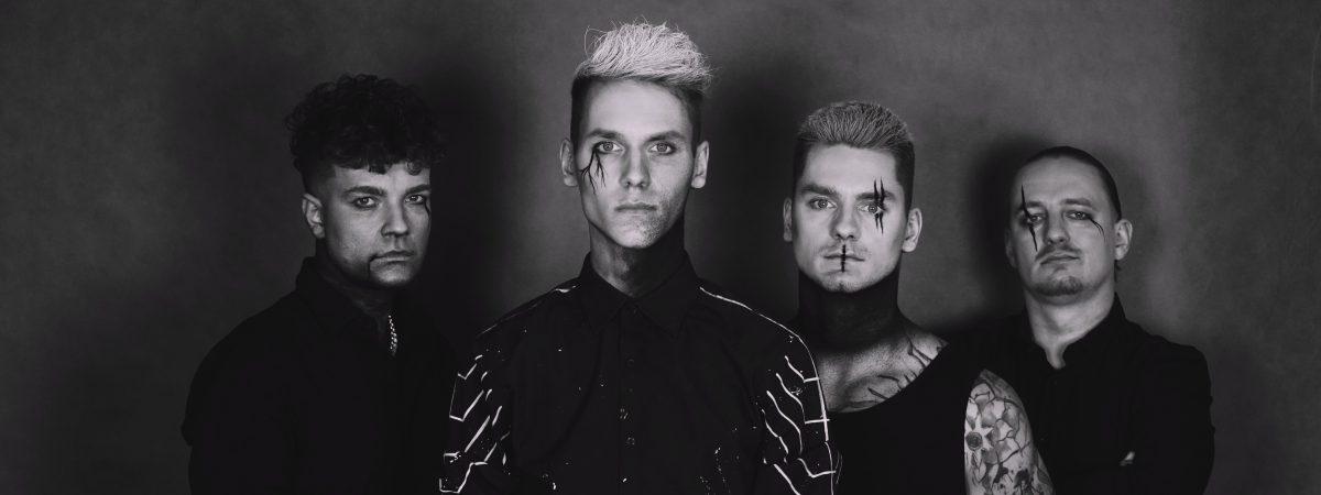 Blitz Union – nový singl a klip Human Robot