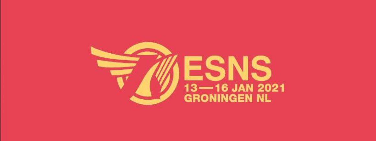 Lednový showcase festival ESNS 2021 oznamuje první jména a informace o programu