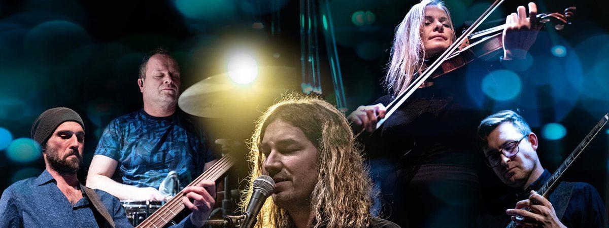 Ondřej Fencl a HROMOSVOD vydávají bonusovou písničku Ramzová