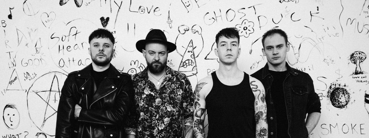 Deaf Heart útočí novým singlem a debutovou deskou
