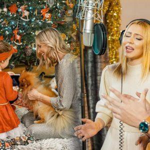 AlexiaH & Martin Klinčúch – Kúzlo Vianoc