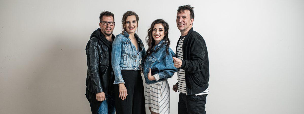 Kapela Napořád představuje videoklip k prvnímu singlu Miláček