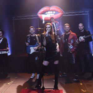 Nový videoklip kapely Botox v hlavní roli s Ivou Pazderkovou