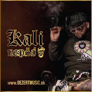 Své jedenácté řadové album vydal rapper Kali