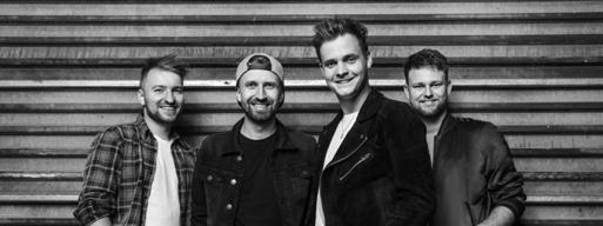 Rádiový hit Křídla kapely Like-it se dočkal akustické verze