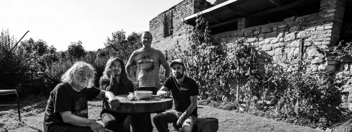 Vychází live-album Kouzlo okamžiku trojice Jan Hrubý – Ondřej Fencl – Sean Barry