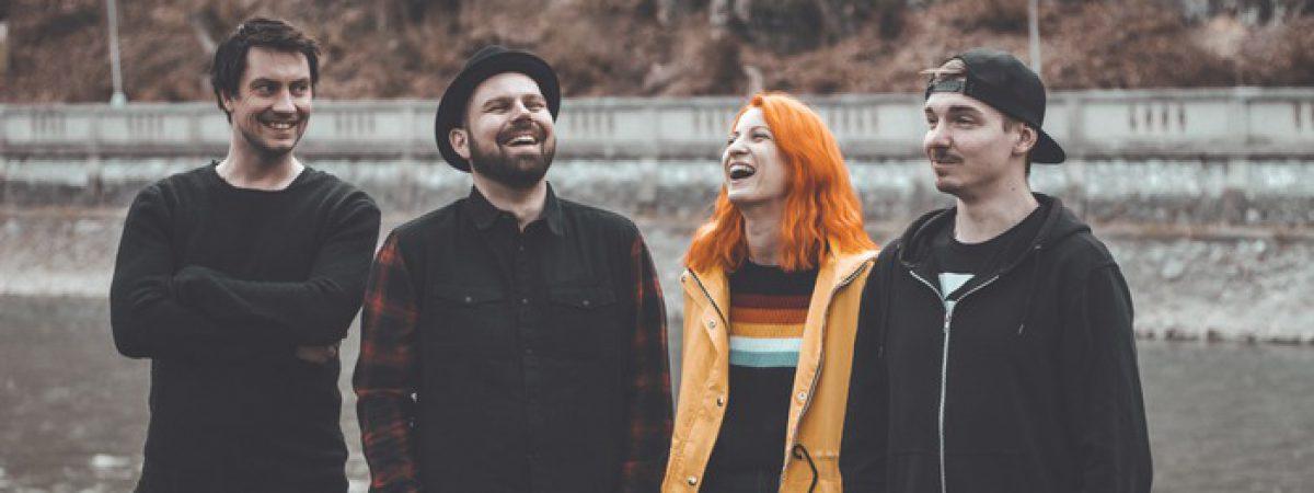 KOWALL COMPANY – Nový singl NESTAČÍM