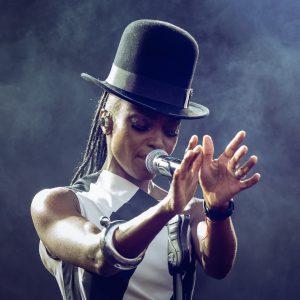 Hudební akci Národ sobě – kultura tobě obohatí Morcheeba