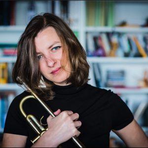 Jazzmanka ŠTĚPÁNKA BALCAROVÁ chystá koncerty, skladatelskou soutěž i jazzovou operu