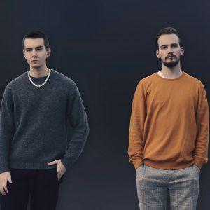 The Priinks – Erase / duo z východu Slovenska jsou světová alternativa