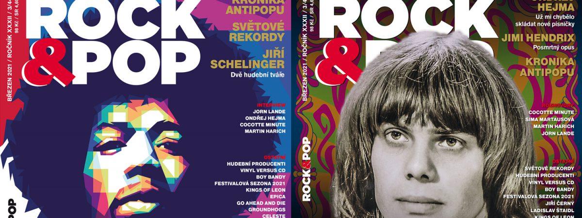 Rock&Pop 03/21