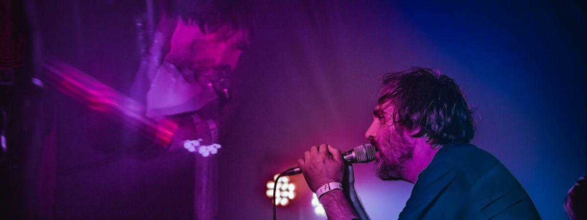 David Pomahač vydává živák z březnového koncertu a chystá livestream z Litomyšle