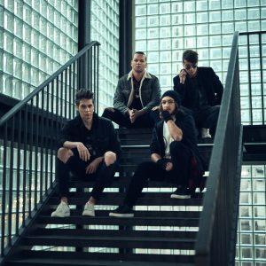 Poprockoví Dolls in the Factory vydávají EP Phoenix jako zprávu o znovuzrození kapely
