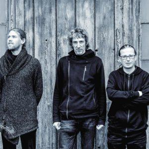 Album Reality kladenské kapely Kolektivní halucinace odráží obrazy současnosti