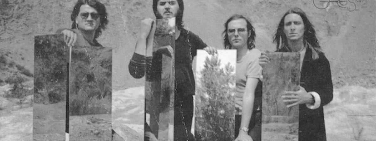 V reedici vychází Třetí kniha džunglí kapely Progres 2