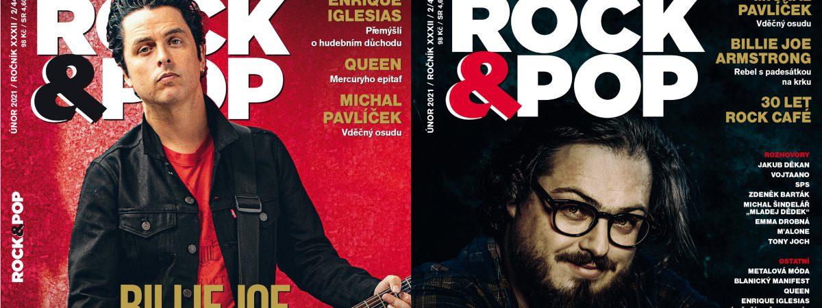 Rock&Pop 02/21