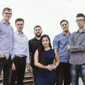 Brněnská A CAPPELLA SHOT-C vydává první album