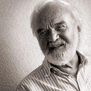 Zdeněk Svěrák 85