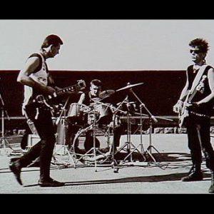Druhá demokazeta punkových Hrdinů nové fronty se dočkala své vinylové verze