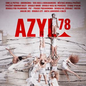 Tata Bojs a DEKKADANCERS plánují v Azylu78 premiéru Velký třesk ! Celkem zde vystoupí 14 divadel