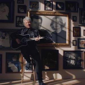 Bon Jovi vydávají nové video k singlu Story Of Love