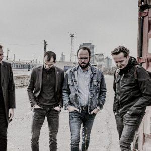 Na Anděla nominovaní Tomáš Liška & Invisible World vydávají nový videoklip Hope