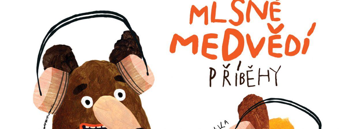 Vychází album člena Midi Lidi s písničkami z úspěšného večerníčku o medvědech