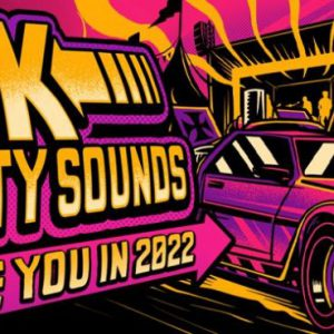 Festival Mighty Sounds přesouvá 16. ročník na rok 2022