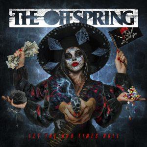 The Offspring rozjíždí spolupráci s World of Tanks a vydávají nové album