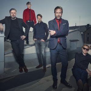 Vinylové Tajemství TATA BOJS  i Andělské nominace