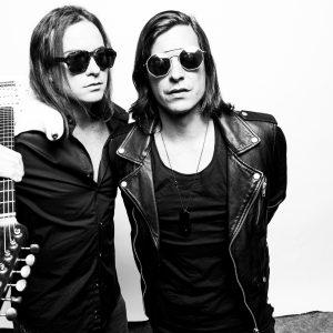Švýcarští Sinplus vydávají svoje nejlepší album
