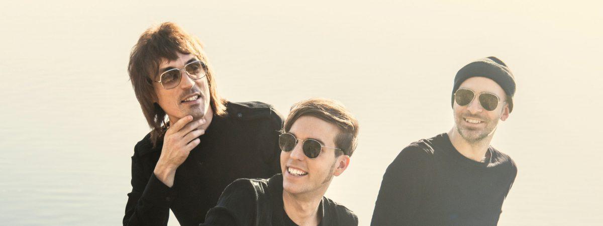 Sunflower Caravan avizují novým singlem vydání třetího řadového alba