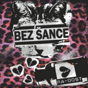 vychází CD kapely Bez Šance: Ra-dost