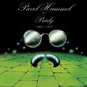 Pavol Hammel & Prúdy 1966 – 1975 vychází v reedici na dvojvinylu a na 2CD po téměř 40 letech