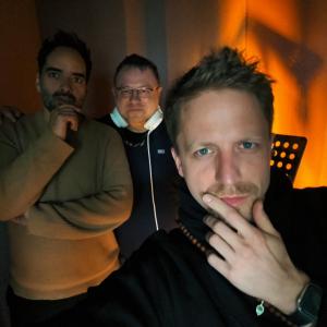 """Tomáš Klus vydává album """"ČAUČESKU"""""""