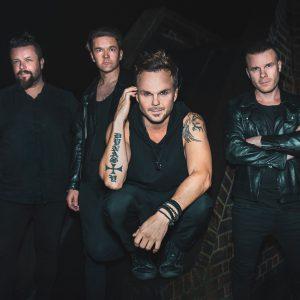 The Rasmus představují z chystaného alba první singl Bones a hlásí koncertní návrat do Čech