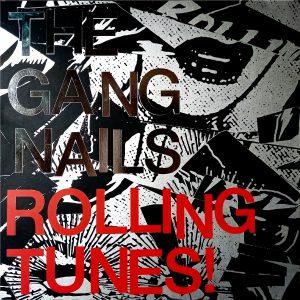 Vyhlašujeme punk'a'billy svátek, vychází nové album kapely THE GANGNAILS