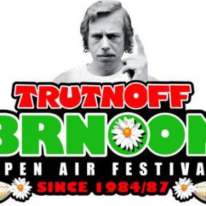 TrutnOFF BrnoON Festival bude!