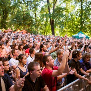 Festival United Islands of Prague zve do centra Prahy!