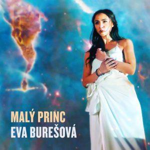 Eva Burešová vydala singl ke svému úspěšnému videoklipu Malý princ