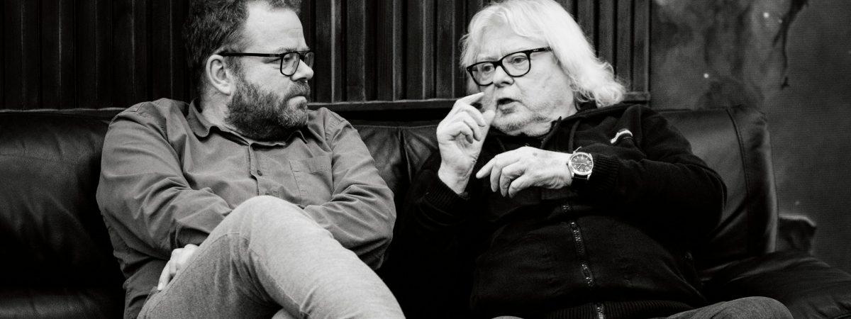 Vladimír Mišík vydá v září nové album