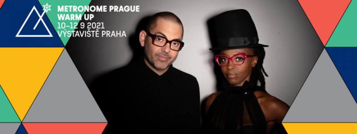 Britská MORCHEEBA vystoupí v září v Praze