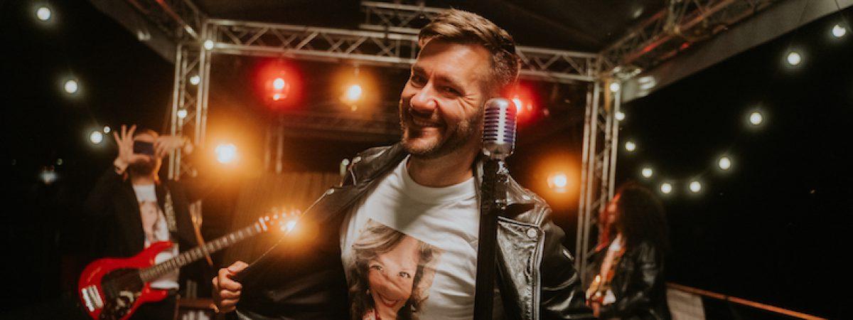 Marek Ztracený přichází s novým letním hitem Moje milá