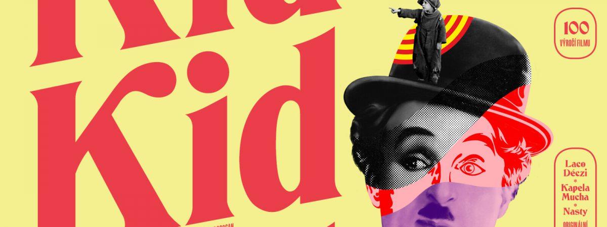 Koncert LACA DECZIHO na Strahově oslaví 100 let Kida