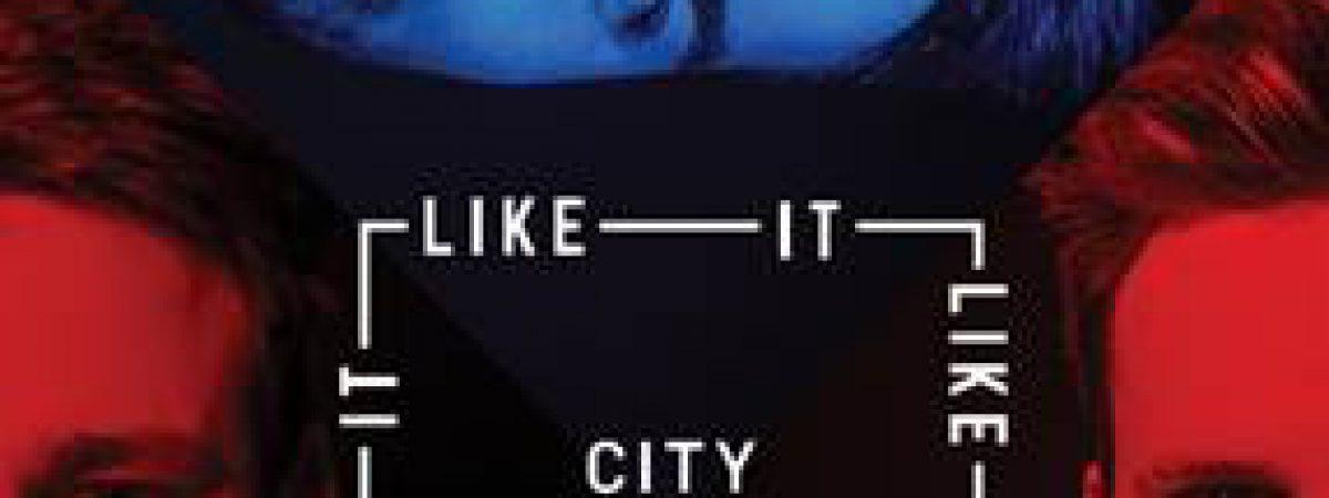 Like-it vydává debutové album s názvem City in the city