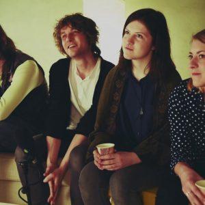V Divadle Archa se sejdou kapely Dukla, Kalle a Manon Meurt