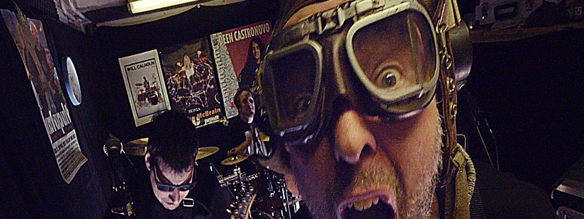 Skupina Wohnout pouští Pilota, chystá nové album a připravuje velký křest